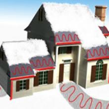 Системы снеготаяния (антиобледенения)