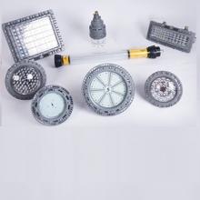 Светодиодное промышленное освещение