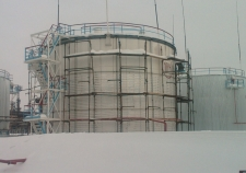 Системы кабельного обогрева резервуаров