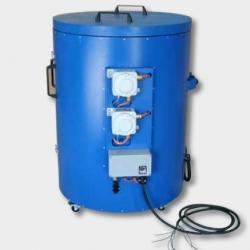 Обогреватели баков для взрывоопасных зон Тип ELFH-2600-Ex