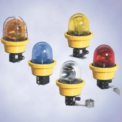 Сигнальные светильники,  серия 6162