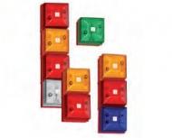 Искробезопасные светодиодные светильники со вспышкой Серии FD40IS, SD40IS