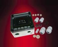 Электронный температурный регулятор Тип ELTC-14