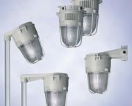 Подвесные светильники NEC,  серия 6480