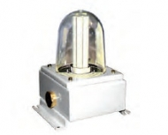 Сигнальный светильник - Зона 2 Cерия TEF 2440