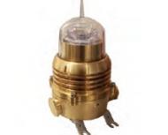 Светодиодный заградительный огонь Серия TEF 2460