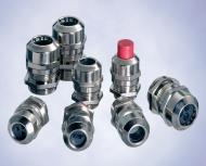 Кабельные вводы и вводы проводки из металла, серия EMSKE