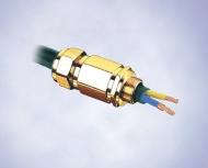 Triton CDS кабельные вводы Ex d и Ex e для всех видов армирования, серия 8163/2-T3CDS