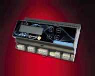 Система нагрева воды Электронный регулятор мощности Тип ELTC-W