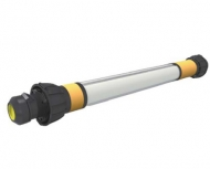 Взрывозащищенный линейный переносный светодиодный светильник серии M1