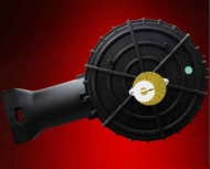 Взрывозащищенная распределительная коробка на кронштейне для подключения нагревательного кабеля  Тип  Ex-it-R