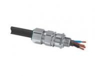 Кабельный ввод для всех типов армированных кабелей  (SWA, оплетка, лента) (сталь и алюминий) Серия E1FU