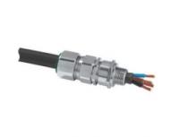 Кабельный ввод для кабеля с армированием оплеткой и лентой  (сталь и алюминий) Reihe E1FX