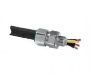 Кабельный ввод для армированного кабеля SWA (сталь и алюминий) Серия CWe