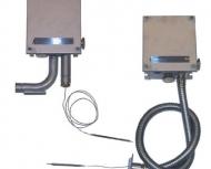 Капиллярный термостат Серия  TEF 1058