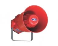 Акустический сигнал - 115 дБ (A), взрывонепроницаемый Серия YA90