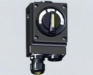 Установочный переключатель Серия 8040/11-V30