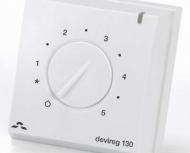 Регулятор температуры DEVIregTM130