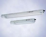 Аварийные светильники для  люминесцентных ламп,  серия ECOLUX 6608