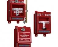 Взрывозащищенный ручной сигнальный прибор Серия XPPS