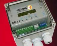 Электронный детектор снега и льда Тип ISD-1