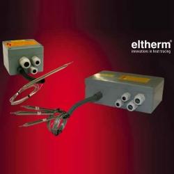 Капиллярные термостаты  поверхности Тип ELTh/1-3