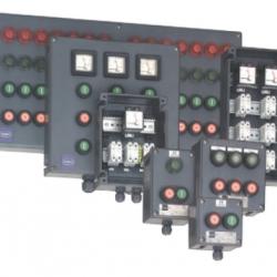 Командные и сигнальные устройства в корпусах Описание системы