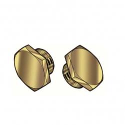 Заглушки металлические с куполообразными головками SPMH