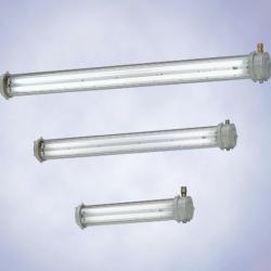 Трубчатый светильник для  люминесцентных ламп,  серия T-LUX 6035