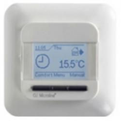 Регулятор температуры Oj Electronics OСС4-1991
