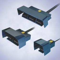 Педальный выключатель,  серия EEx GF, EEx GF 2, EEx GF 3, EEx GFS, EEx GFS 2 и  EEx GFS 3