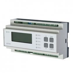 Метеостанция (регулятор температуры) РТМ 2000
