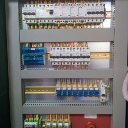 Шкафы управления Конструкция на заказ_