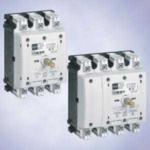 Силовые выключатели и  выключатели  электродвигателей,  выключатели нагрузки,  серия 8544