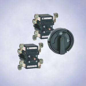 Силовые выключатели и  выключатели  электродвигателей серии 8548