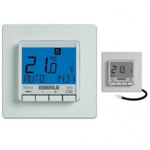 Регулятор температуры Eberle Fit3np