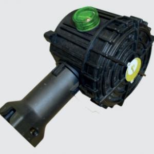 Взрывозащищенная распределительная коробка со светодиодной индикационной лампочкой