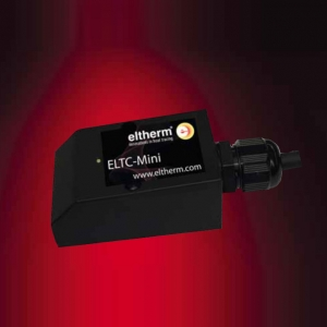 Температурный регулятор готовый для подключения Тип ELTC-Mini