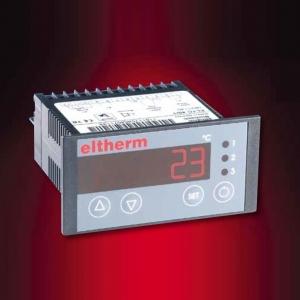Температурный регулятор с микропроцессором Тип ELTC 40/1, 40/5, 40/1.1, 40/5.1
