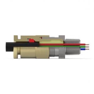 Кабельный ввод типа UL-U* (для небронированных кабелей)