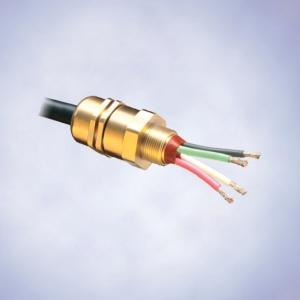 Protex 2000 кабельные вводы Ex d и Ex e с герметизацией компаундом, серия 8163/2-PXSS2K