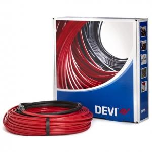 Нагревательный кабель двухжильный DEVIflexТМ 18Т