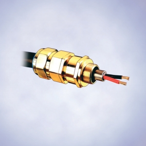 Кабельные вводы Ex d и Ex e для кабелей со свинцовой оболочкой, серия 8163/2-E2FW