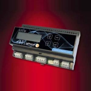 Электронный регулятор мощности Тип ELTC-W (система нагрева воды )