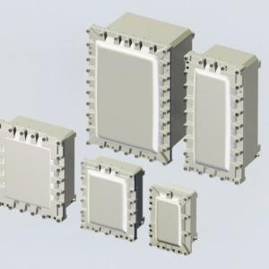 Компактные Ex d корпуса для контрольных и распределительных коробок