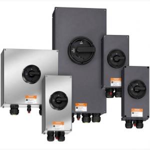 Выключатели нагрузки от R. STAHL соответствуют требованиям класса 1 нового стандарта