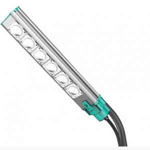 Взрывозащищенный линейный светодиодный светильник серии BLD530