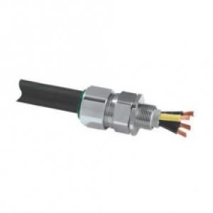 Кабельный ввод для кабеля с армированием оплеткой и лентой (сталь  и алюминий) Серия CXe