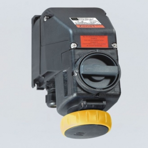 Штекерные устройства SolConeX 16 A Серия 8570/11, 8572/12
