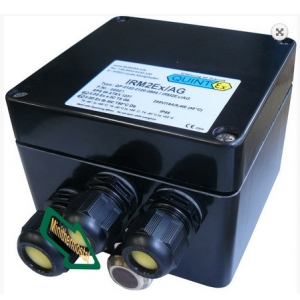 Взрывозащищенный мини-термостат IRM2Ex